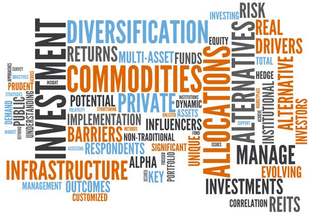 Your (Re)Introduction to Alternative Investments